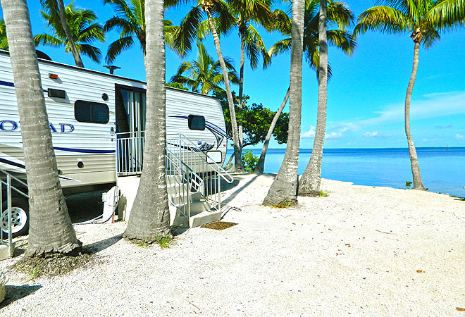 Sunshine Key Rv Resort And Marina Hopaway Holiday