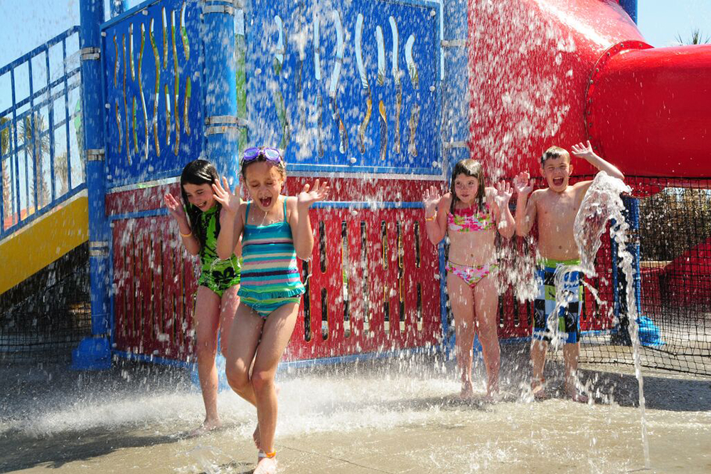 Lakewood Camping Resort Hopaway Holiday Vacation And
